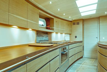 opus68   interior -  Valef Yachts Chartering - 6614