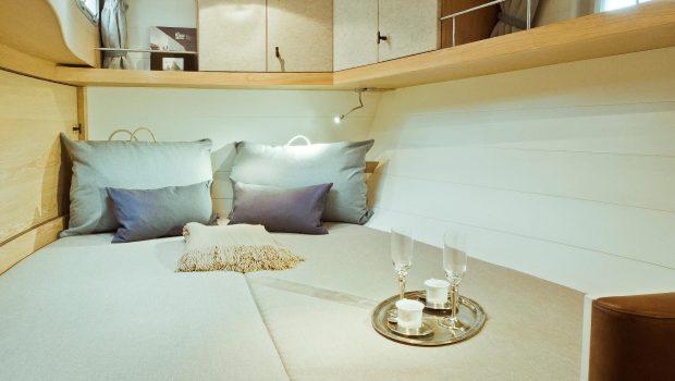 opus68   interior -  Valef Yachts Chartering - 6610