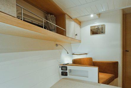 opus68   interior -  Valef Yachts Chartering - 6608