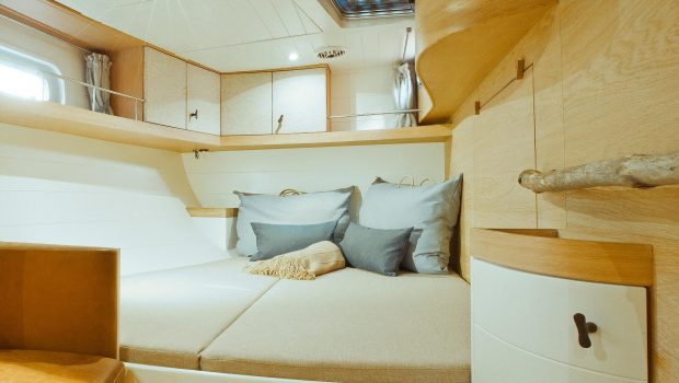 opus68   interior -  Valef Yachts Chartering - 6607