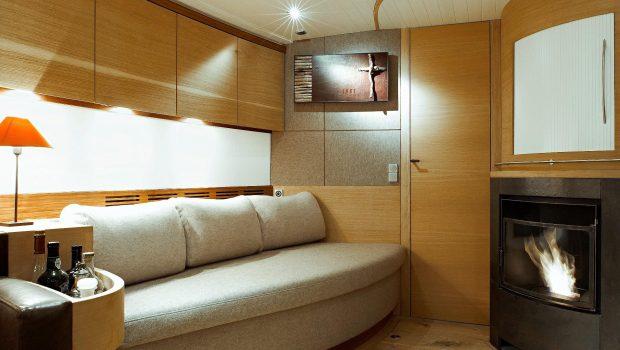 opus68   interior -  Valef Yachts Chartering - 6606