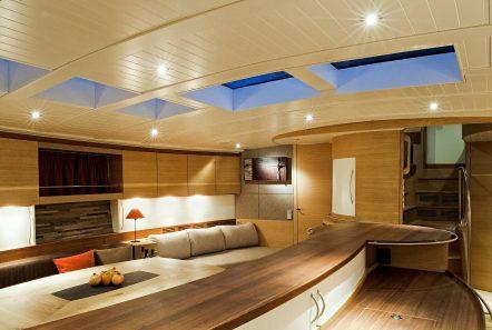 opus68   interior -  Valef Yachts Chartering - 6605