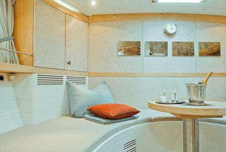 opus68   interior -  Valef Yachts Chartering - 6603