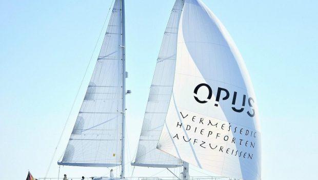 opus68 -  Valef Yachts Chartering - 6626