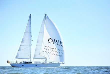 opus68 -  Valef Yachts Chartering - 6625