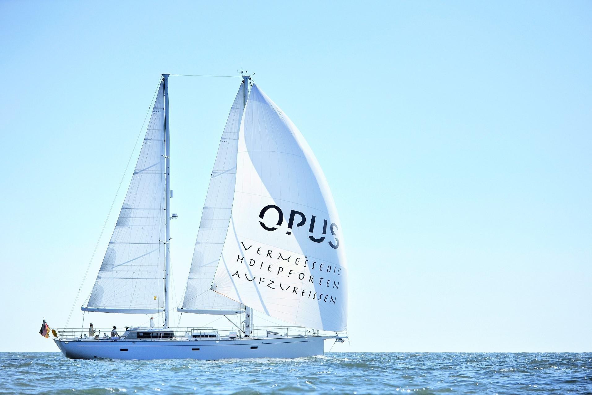 opus68 -  Valef Yachts Chartering - 6625