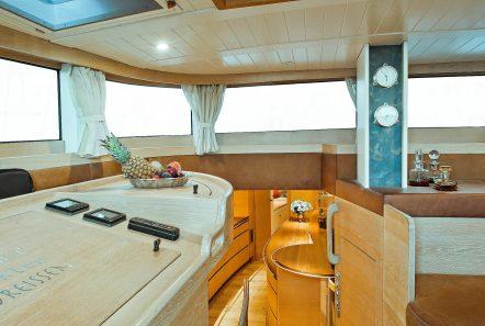 opus68   interior -  Valef Yachts Chartering - 6621