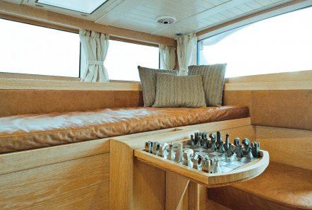 opus68   interior -  Valef Yachts Chartering - 6620