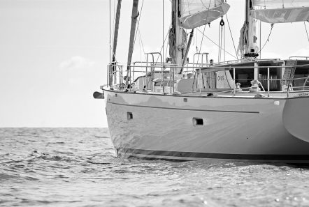 Helene angle -  Valef Yachts Chartering - 6619