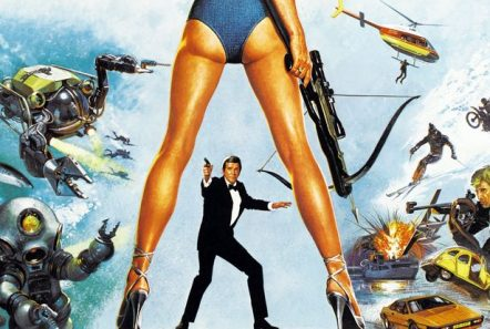 superyachts in films- for your eyes only james bond - Valef Yachts Chartering - 6568