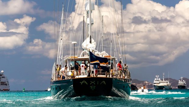 AXIA (3) -  Valef Yachts Chartering - 6466
