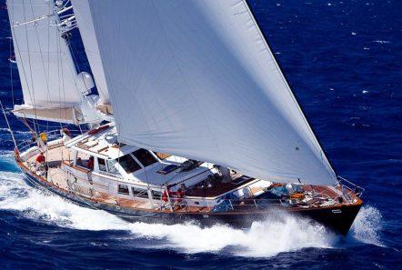 AXIA (4) -  Valef Yachts Chartering - 6465