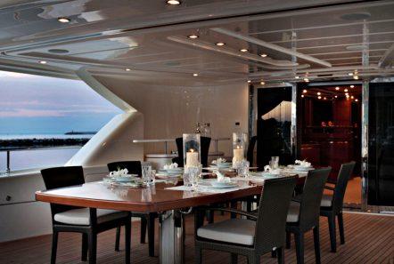 LIBERTAS Aft -  Valef Yachts Chartering - 6027