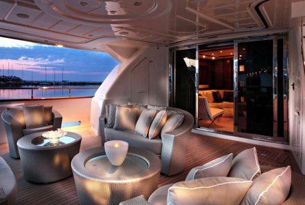 LIBERTAS Aft2 -  Valef Yachts Chartering - 6043