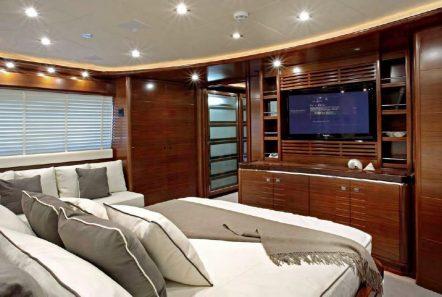 LIBERTAS Master (1) -  Valef Yachts Chartering - 6038