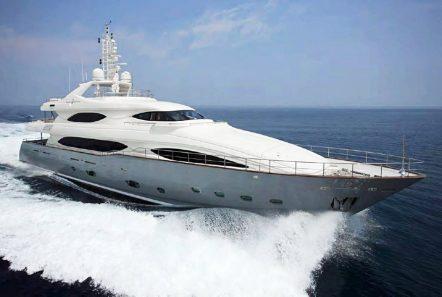 LIBERTAS exterior (1) -  Valef Yachts Chartering - 6041