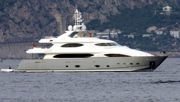 LIBERTAS exterior (3) -  Valef Yachts Chartering - 6039