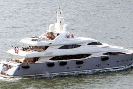 LIBERTAS profile -  Valef Yachts Chartering - 6035
