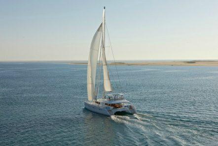MOYA Cruising (1) -  Valef Yachts Chartering - 6382
