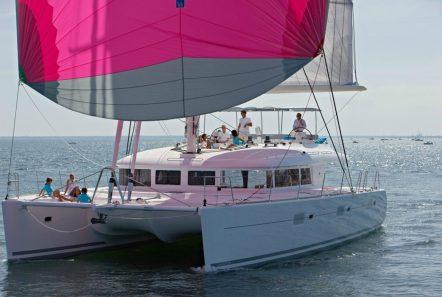 MOYA Cruising (4) -  Valef Yachts Chartering - 6390