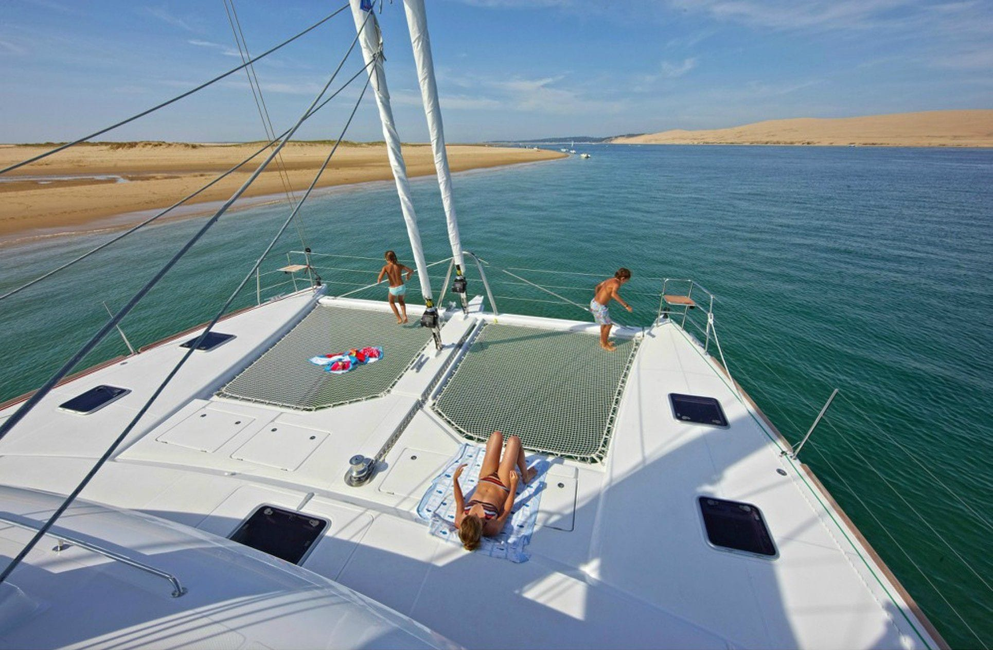 MOYA Exterior (1) -  Valef Yachts Chartering - 6389