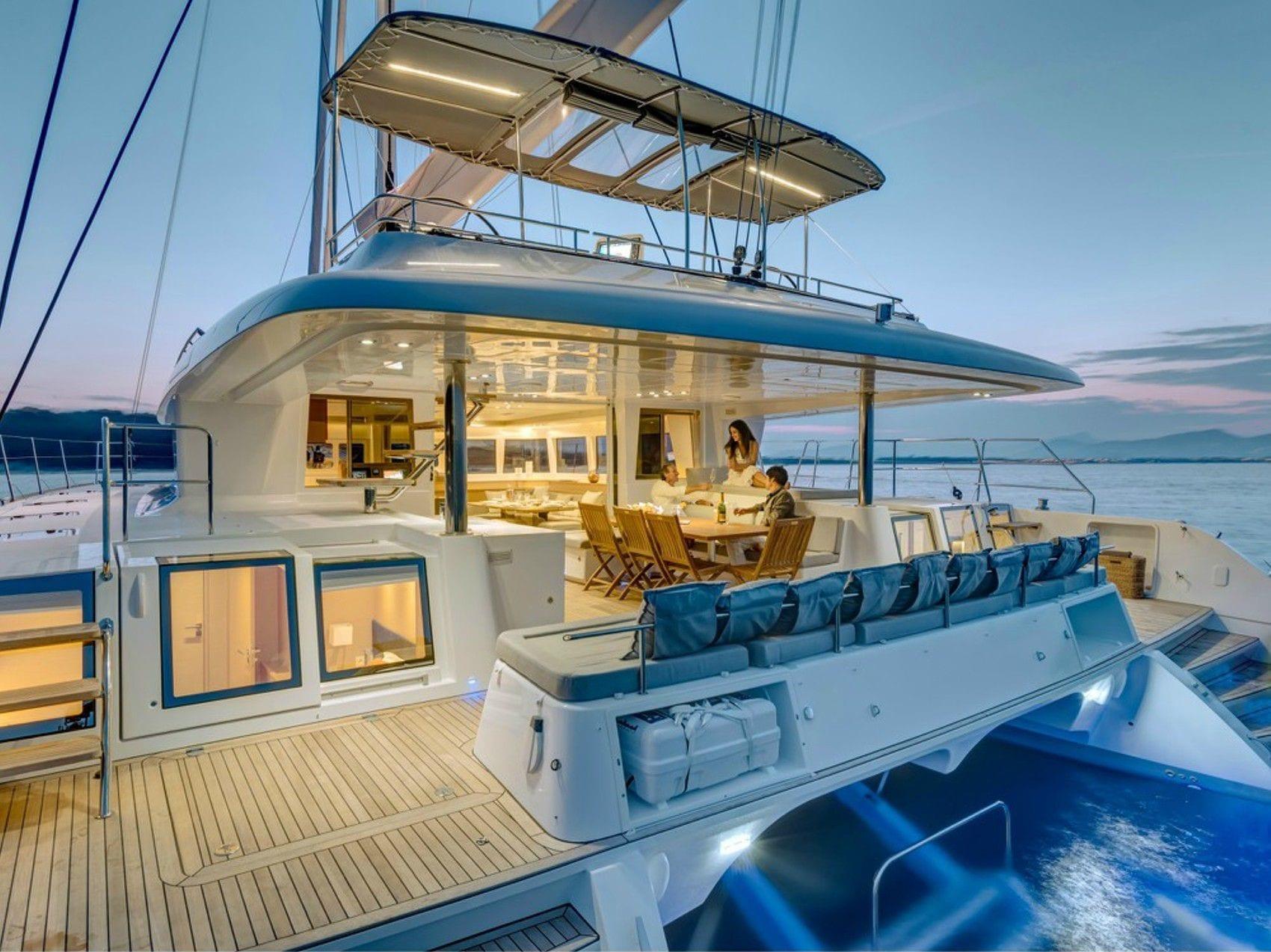 MOYA Exterior (4) -  Valef Yachts Chartering - 6386