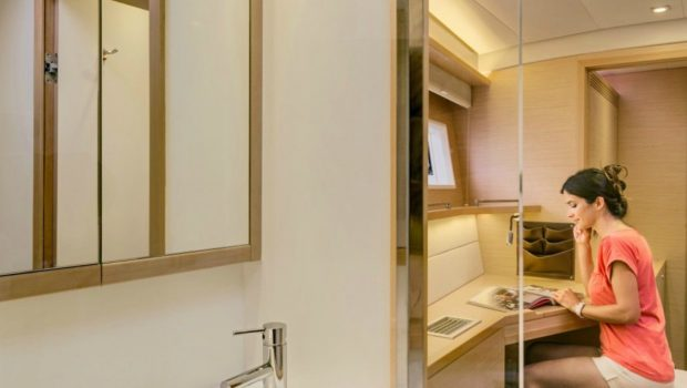 MOYA cabins (1) -  Valef Yachts Chartering - 6385
