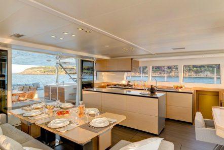 MOYA salon 2 -  Valef Yachts Chartering - 6377