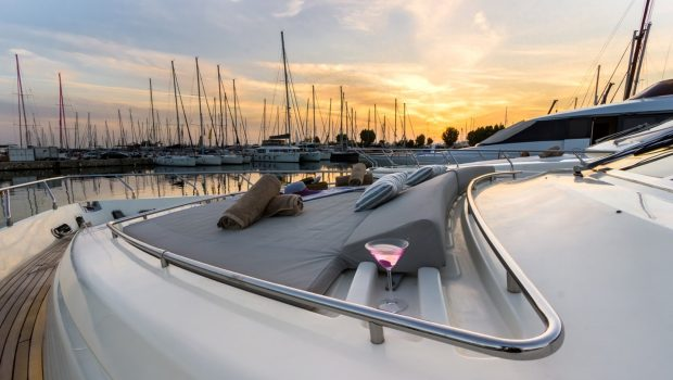 VENTO Fore (1) -  Valef Yachts Chartering - 6109