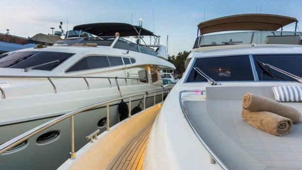 VENTO Fore (3) -  Valef Yachts Chartering - 6107