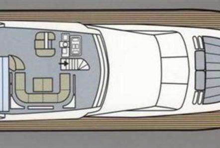 VENTO Layout (1) -  Valef Yachts Chartering - 6106