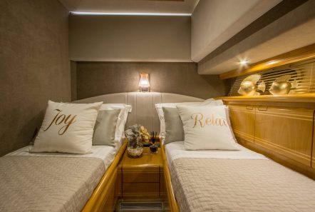 VENTO Twins (2) -  Valef Yachts Chartering - 6095