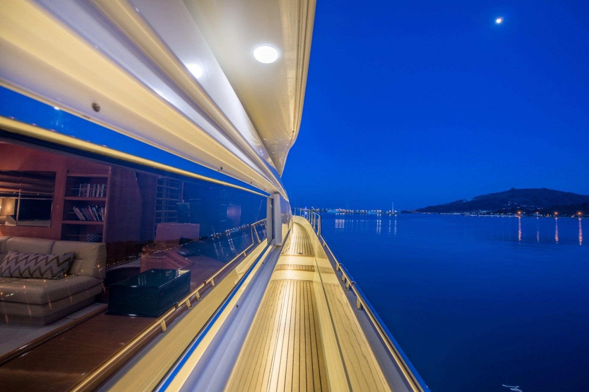VENTO ambiant (1) -  Valef Yachts Chartering - 6118