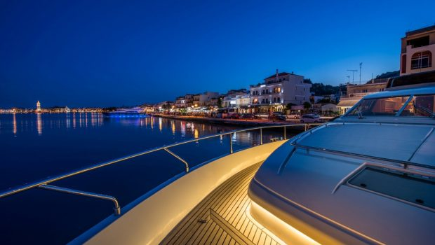 VENTO ambiant (2) -  Valef Yachts Chartering - 6117