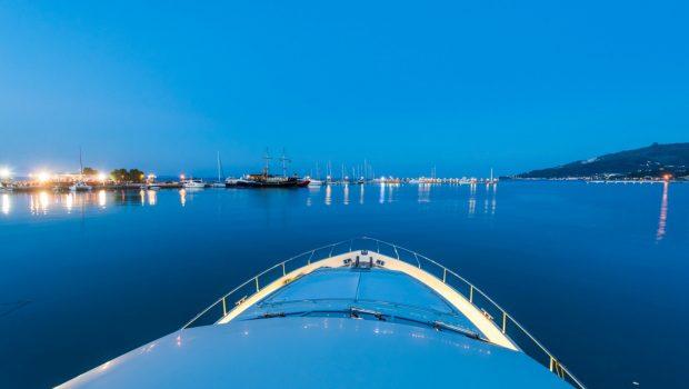 VENTO ambiant (3) -  Valef Yachts Chartering - 6116