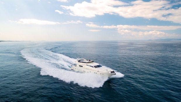 VENTO ext (4) -  Valef Yachts Chartering - 6112