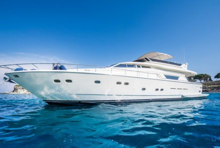 VENTO ext (6) -  Valef Yachts Chartering - 6110