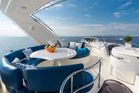 almaz sundeck3 -  Valef Yachts Chartering - 6134