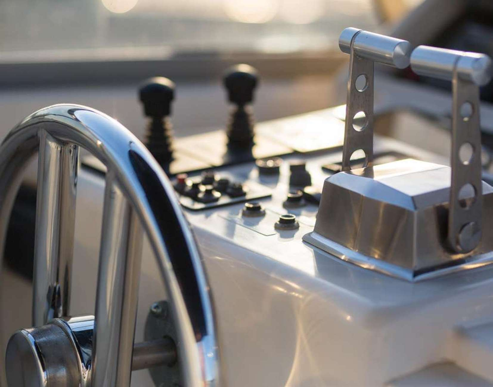 dream detail -  Valef Yachts Chartering - 6285