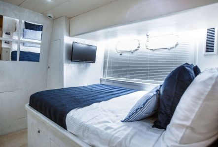 dream double stateroom -  Valef Yachts Chartering - 6284
