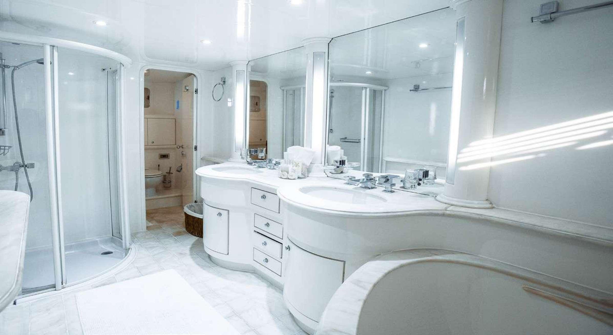 dream master bath -  Valef Yachts Chartering - 6282