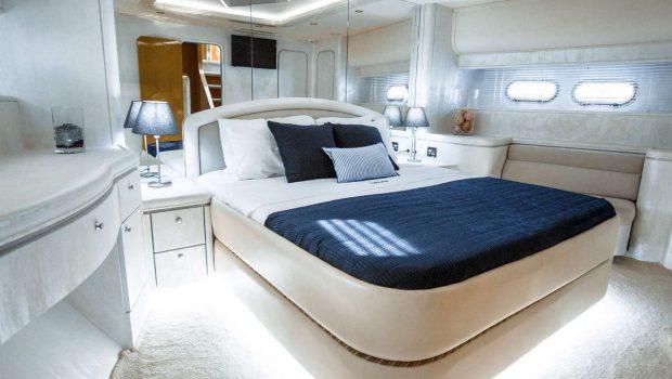 dream master stateroom -  Valef Yachts Chartering - 6281
