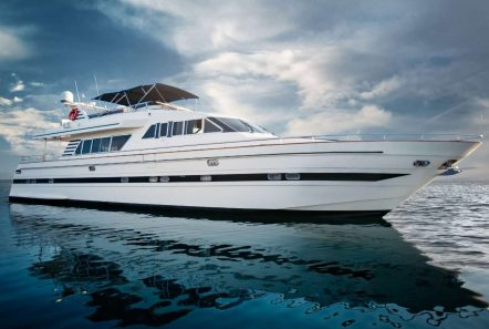dream profile -  Valef Yachts Chartering - 6280