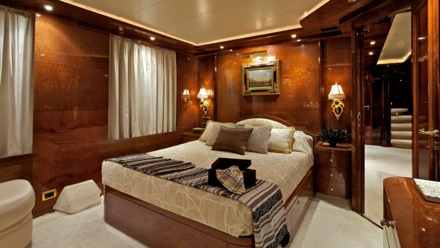 orion double stateroom a (1) -  Valef Yachts Chartering - 6073