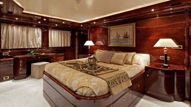 orion master stateroom (1) -  Valef Yachts Chartering - 6065