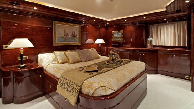 orion master stateroom (2) -  Valef Yachts Chartering - 6064