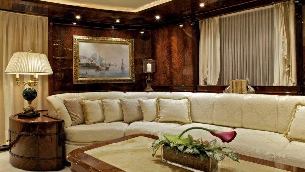 orion salon (1) -  Valef Yachts Chartering - 6062