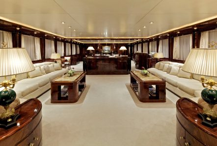 orion salon (2) -  Valef Yachts Chartering - 6061