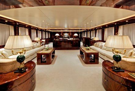 orion salon (3) -  Valef Yachts Chartering - 6060