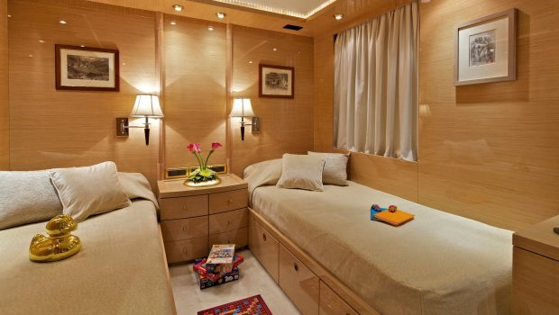 orion twin stateroom -  Valef Yachts Chartering - 6082